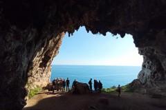 Enzo:Grotta Cipolliane..ora #restoacasa