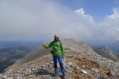 Monte Alpi Pizzo Falcone...ma ora #IoRestoACasa