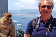 Gibilterra...ma ora resto a casa