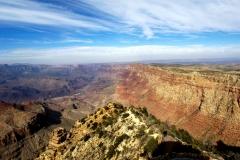 Gaetano: Grand-Canyon... ora #RESTOACASA