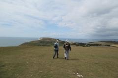 Isola di Wight..ora restiamo a casa