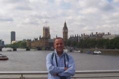 Londra... ma ora #iorestoacasa